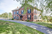Historic Farmhouse & 50+ Acre Equestrian Center